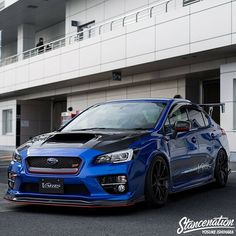 Subaru Impreza 2015 similr to merc amg but its way better,  its a scooby