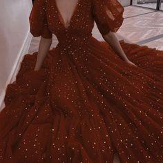 This is not my photo. #red #dress #ballgown #darkacademia #lightacademia #light #dark #aesthetic #books #booknerd