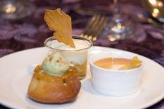 2011 Chef's Dessert Trio