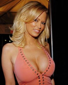 Pictures of blonde porn star hairstyles