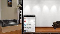 AdiccionWeb: Las mejores Apps para decorar tu casa: SnapShop Showroom