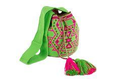 Colorful mochila!