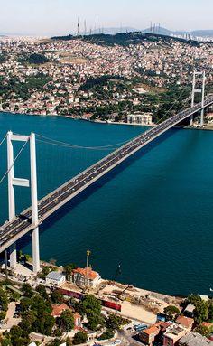 Istanbul - the city of dreams, Turkey (travel tips) Rome Travel, Europe Travel Tips, Places To Travel, Airline Travel, Cuba Travel, Alaska Travel, Iceland Travel, Spain Travel, France Travel