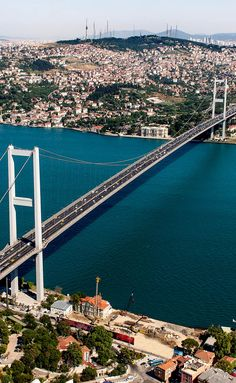 Istanbul - the city of dreams, Turkey (travel tips) | Europe