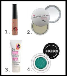 makeup with a good cause