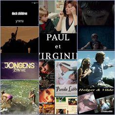 CineMonsteR: Anthology of short films. Part 35.