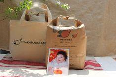 出産内祝い・出産祝いのお米ギフトに貴重なオーガニックなだっこ米(体重米)5000円