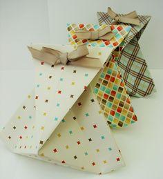 Origami boite, testé et approuvé
