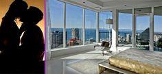 El apartamento real de Christian Grey en Seattle, foto a foto
