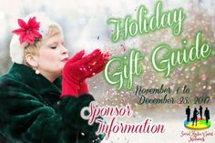 We are ready for products 2017 Holiday Gift Guide #Sponsor Information @SMGurusNetwork | Michigan Saving and More www.michigansavin...