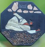 Gethsemane Garden Stones, Stations of the Cross