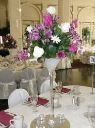 Image result for martini glasses wedding centerpieces