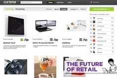 Social Discovery Platform Tailors Offers Based On Wants & Haves [Future Of Retail]