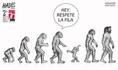 Hace 10 años, mi caricatura ganadora en la UPB Medellín