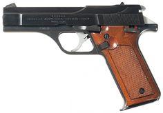 Benelli B76 (9mm)