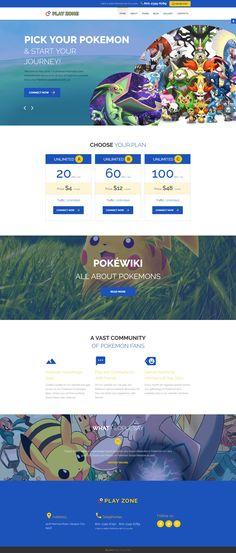 Games Responsive Joomla Template http://www.templatemonster.com/joomla-templates/games-responsive-joomla-template-60099.html