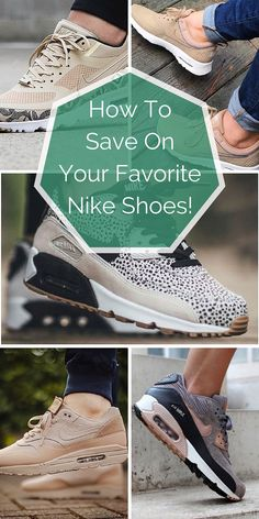 Calling all Nike fans: shop the app and find brand new Nike shoes at up to 70% off! Click or tap the image to download the free app, and take advantage of daily deals. Don't miss out!
