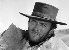 """Many people are aware of the deleted """"Socorro scene"""" from Leone's 1966 masterpiece """"Il Buono, Il Brutto, Il cattivo"""", but there is another l. Western Clint Eastwood, Actor Clint Eastwood, Western Film, Western Movies, Sergio Leone, The Virginian, Bad To The Bone, Classic Actresses, Hollywood Icons"""