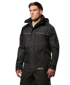 Regatta EII Toronto Jacket Navy Breathable and Waterproof 3XL