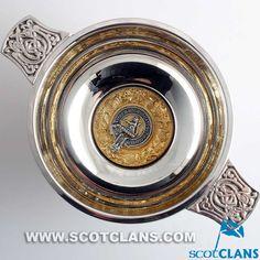 MacPherson Clan Cres