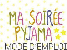 39 Meilleures Images Du Tableau My Original Pyjama Party
