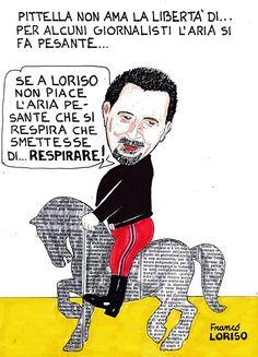 https://ondalucana.wordpress.com/franco-loriso/… https://www.facebook.com/Via-Pretoria-settimanale-di-sati…/… Franco Loriso in esclusiva su Onda Lucana. #FrancoLoriso #OndaLucana #vignette #ViaPretoria 🤣#Basilicata #Lucania #Politica #Satira #Petroli #Comics 🤣#Quotidiano #Mafia