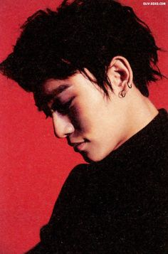 EXO | EX'ACT Monster - Chinese ver. #Chen Cr. @OliV_xoxo