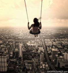 ultimate swinging!