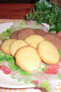 簡単♡美味しい♡便利なフローズンクッキー
