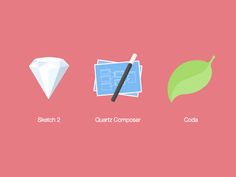 I just downloaded a free .sketch resource: 3M Portfolio Icons, for Sketch app on http://www.sketchappsources.com.
