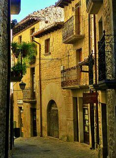 Sos del Rey Catolico, Spain (by pelz)