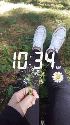 Amo las fotos con flores, son tan sencillas y bonitas