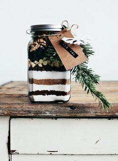 ❤Mason Jar Gifting!