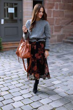Sock Boots - So stylst du den Trendstiefel im Alltag | www.piecesofmariposa.com