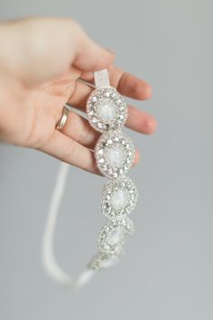 Hey, I found this really awesome Etsy listing at https://www.etsy.com/listing/97282505/jeweled-headband