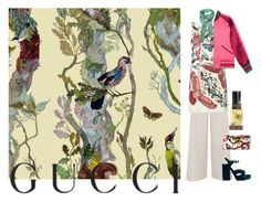 Presenting the Gucci Garden Exclusive Collection: Contest Entry