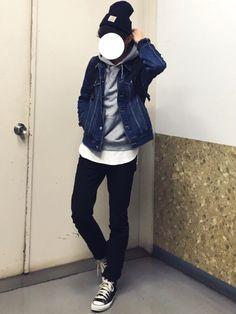 【instgram@reposuke】 【Twitter@reposuke_wear】 れぽ