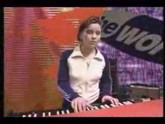 Friday, December 21, 2012 One more track of sound this evening. At least two things to love about this video: 1) Laetitia Sadier's hot mom jeans and 2) flailing, half-undressed gladiator dude at 1:42 and again at 1:48.