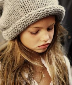Thylane Lena-Rose Blondeau -cute kiddo