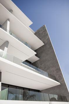 Beirut, Apartments, Opera House, Architecture, Building, Arquitetura, Buildings, Architecture Design, Construction