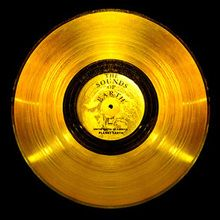 Below are the recordings that NASA sent to space in Two Voyager spacecrafts carried a golden phonograph record that documented the. Phonograph, Aliens, Nasa, Tech, Space, Floor Space, Technology, Spaces