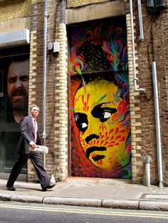 stinkfish | london | kingdom This is Art, not Mine nor yours, but It deserves to be seen...by everyone...Share it...