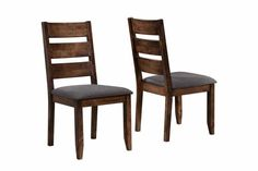 Ashley D605 01 Coverty Dining Chair Set Of 2 In Grey