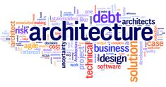 One of my competences is IT solution architecture.