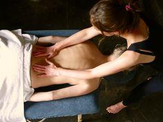 pulse omega body massage parlour delhi