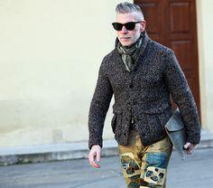 Mercy me, those pants! Chata de Galocha! | Lu Ferreira