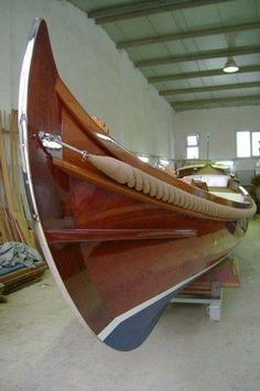 Boat Plans Stitch And Glue Wooden Boat Building, Boat Building Plans, Cool Boats, Small Boats, Wooden Kayak, Free Boat Plans, Kombi Home, Model Boat Plans, Classic Wooden Boats