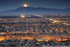 """Tucson is very open and spacious.  """"In Tucson, it was clear that there was nobody overlooking us all. We would just have to find our own way."""""""