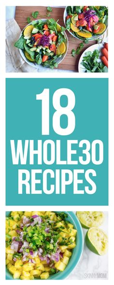 15 healthier alternatives to junk food healthy junk food healthy 18 easy and delicious whole30 recipes healthy food forumfinder