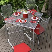 patio furniture i need.